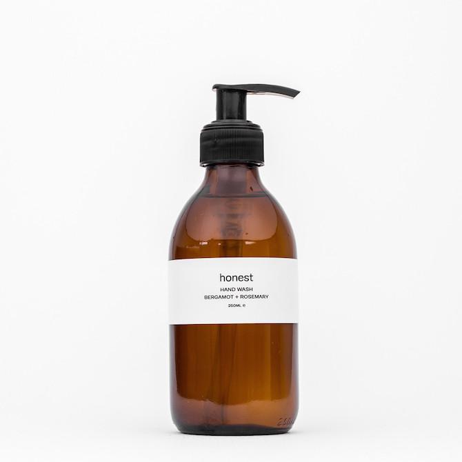 Honest – Hand Wash