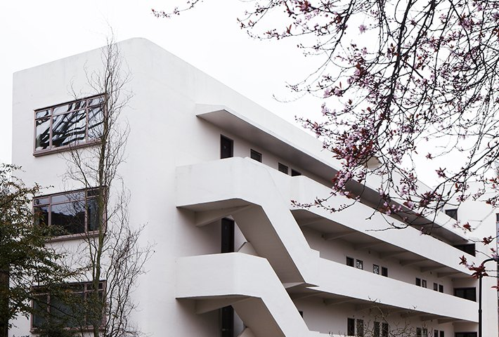 The Secret History Of London's Isokon Building