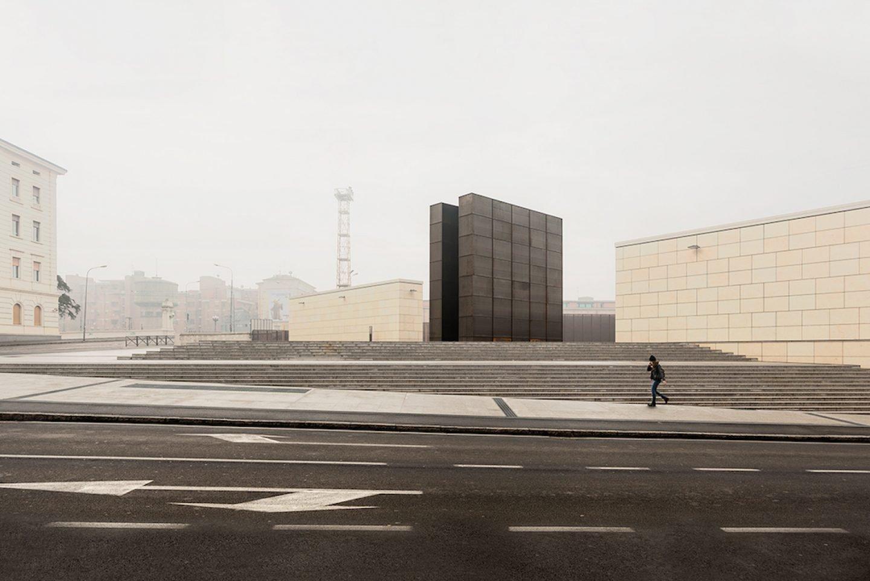 01_Bologna Shoah Memorial ©Simone Bossi