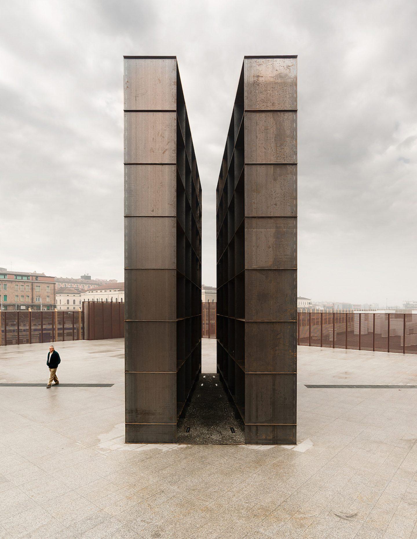 06_Bologna Shoah Memorial ©Simone Bossi