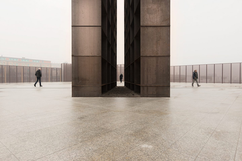 07_Bologna Shoah Memorial ©Simone Bossi