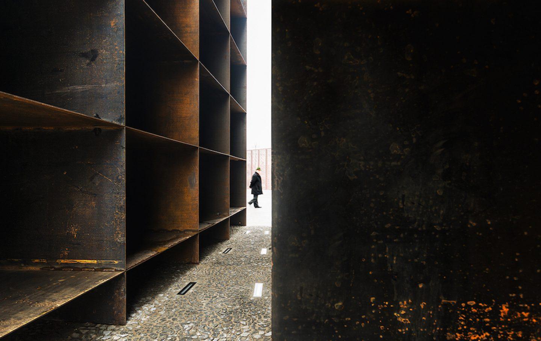 13_Bologna Shoah Memorial ©Simone Bossi