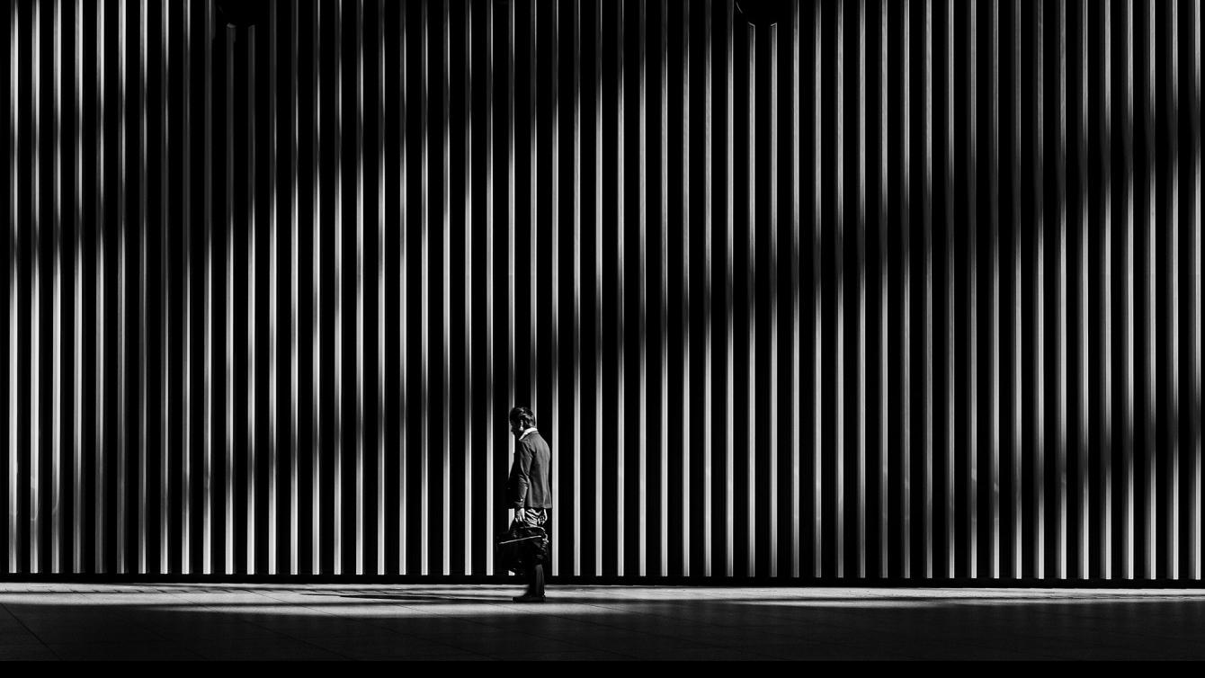 The Quiet Streets Of Tokyo Captured By Hiroharu Matsumoto