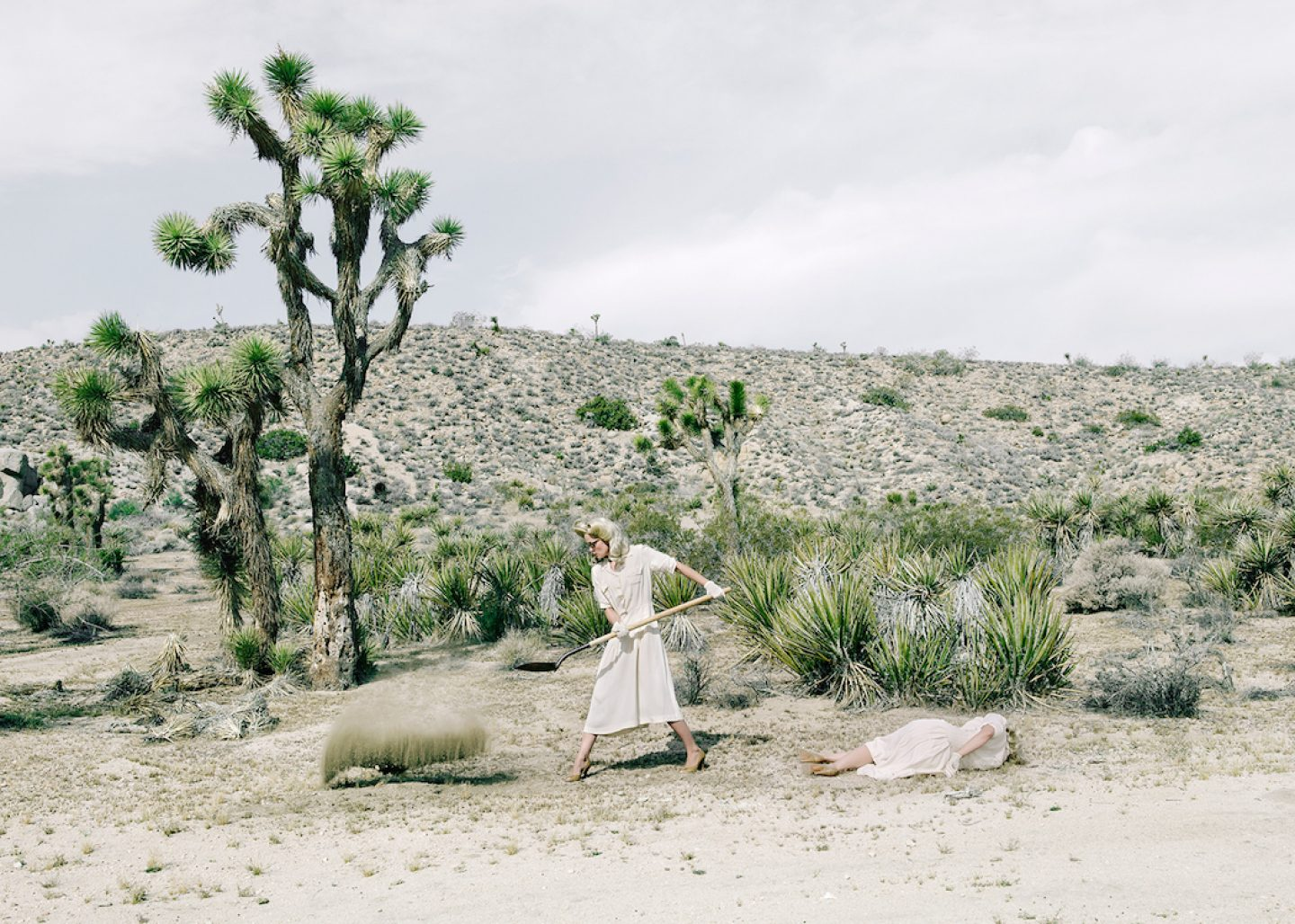 anjaniemi_photography-The Desert © Anja Niemi