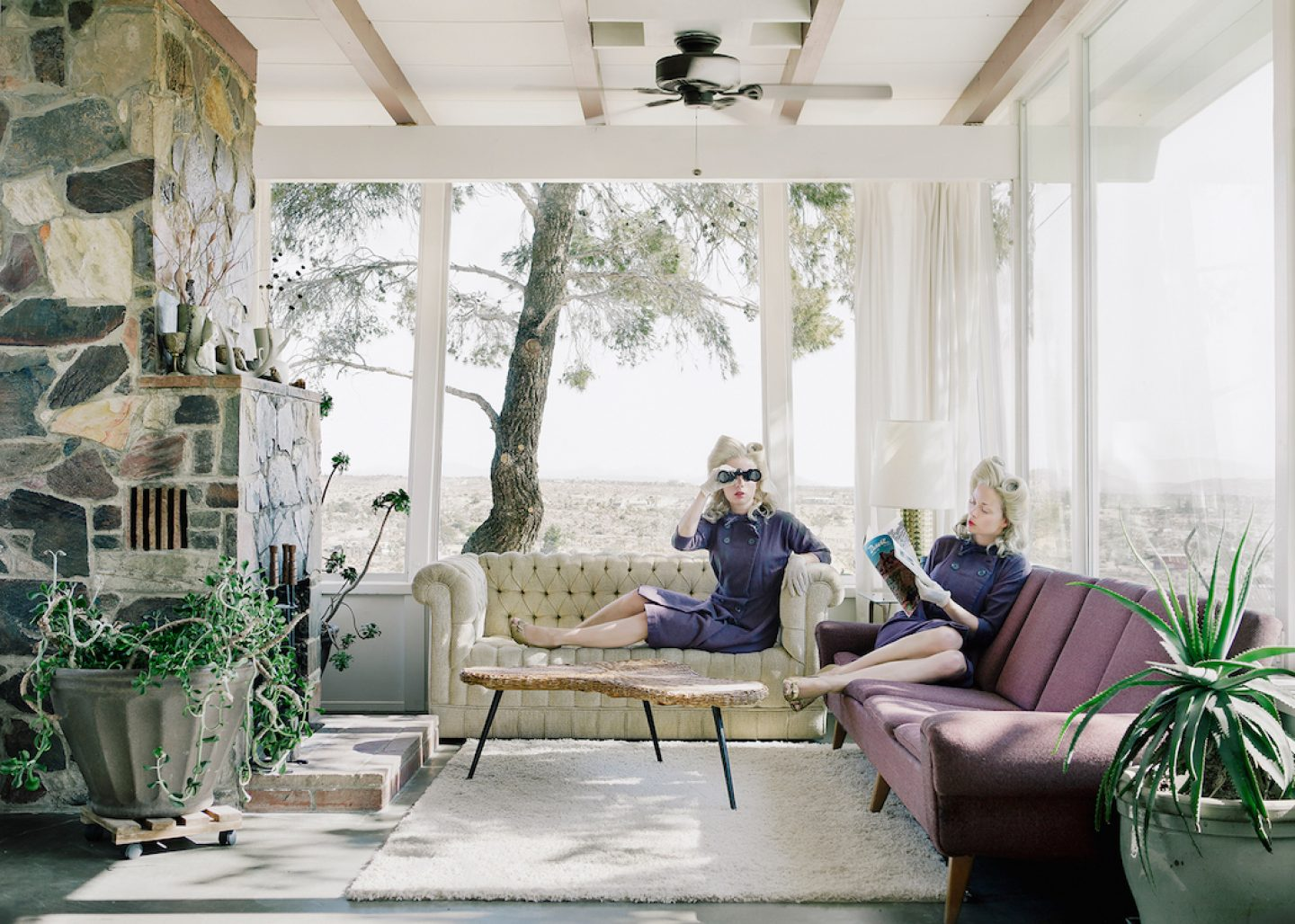 anjaniemi_photography-The Desert House © Anja Niemi