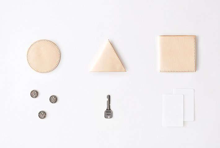 Simple Shapes For Basic Necessities