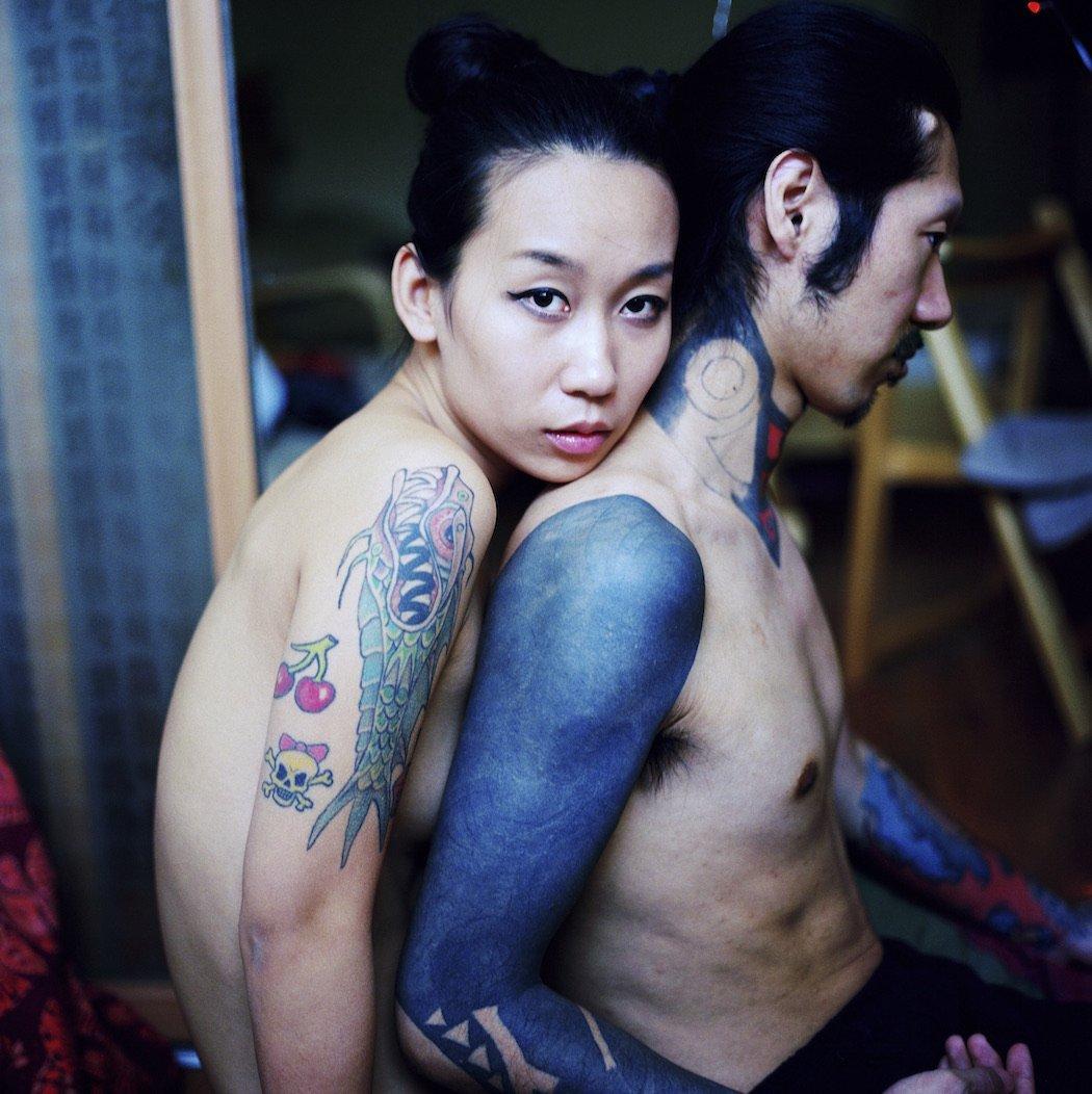 China Sex Scandal Photos Emerge (PHOTOS)