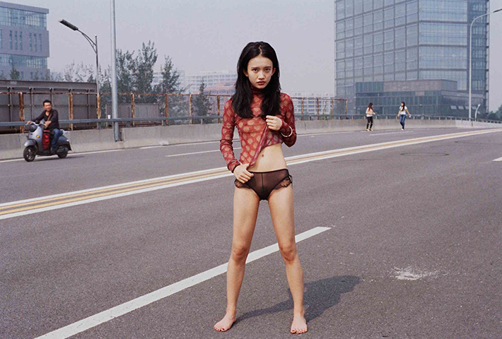 Luo Yang Captures A New Generation Of Chinese Women