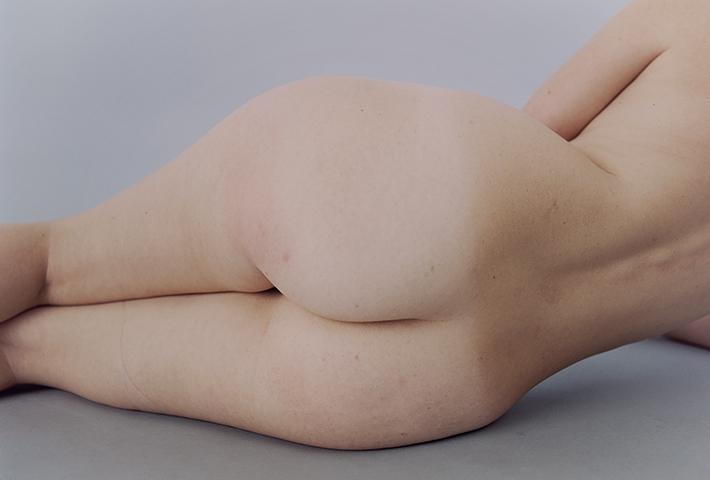 Nudity Interpreted Through The Lens Of Bennie Julian Gay