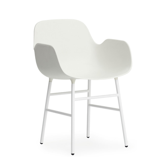Armchair by Normann Copenhagen