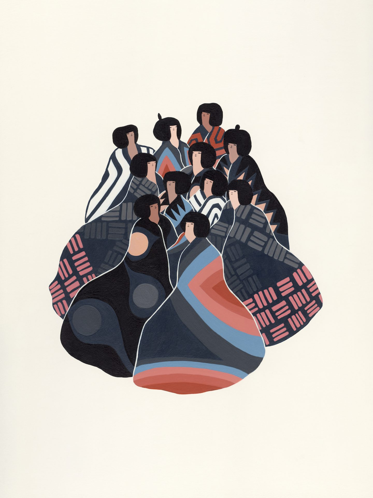 Laura_Berger_Illustration_Huddle