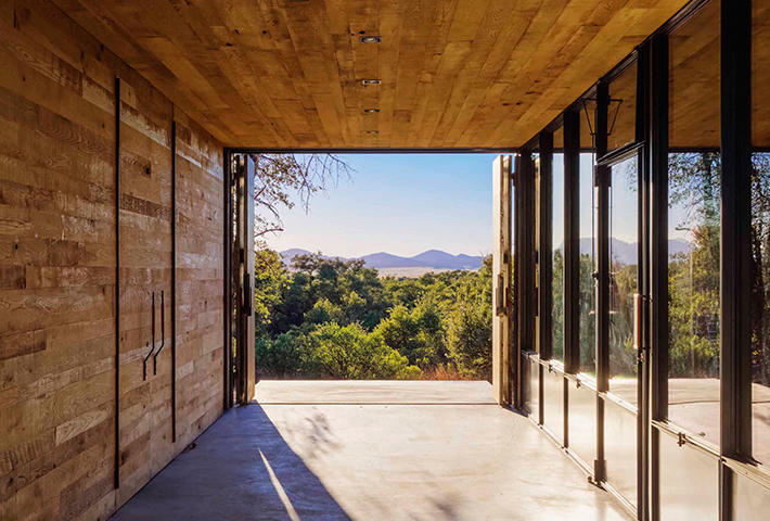 Off-The-Grid Living In The High Arizona Desert
