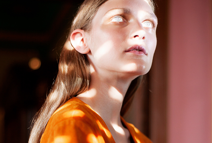 Catching The Right Light With Alice Schillaci