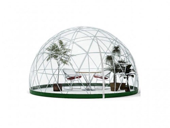 Garden Igloo Four Season