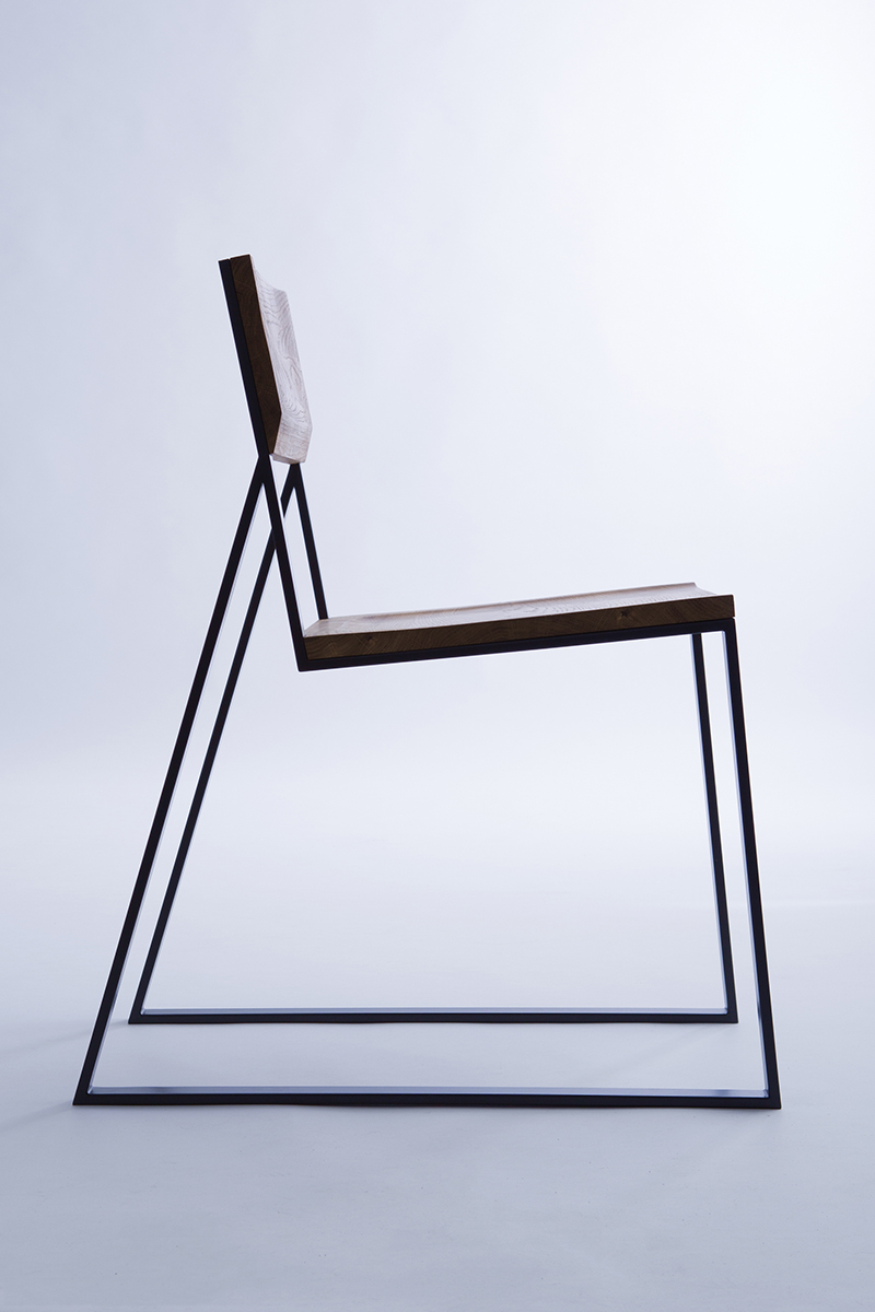 Moskou / K1 Chair