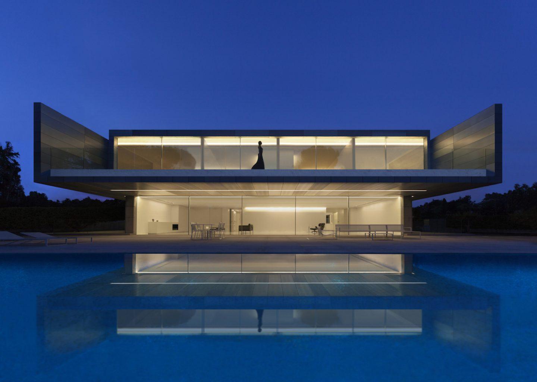 FRAN SILVESTRE ARQUITECTOS - ALUMINUM HOUSE - 001 copy