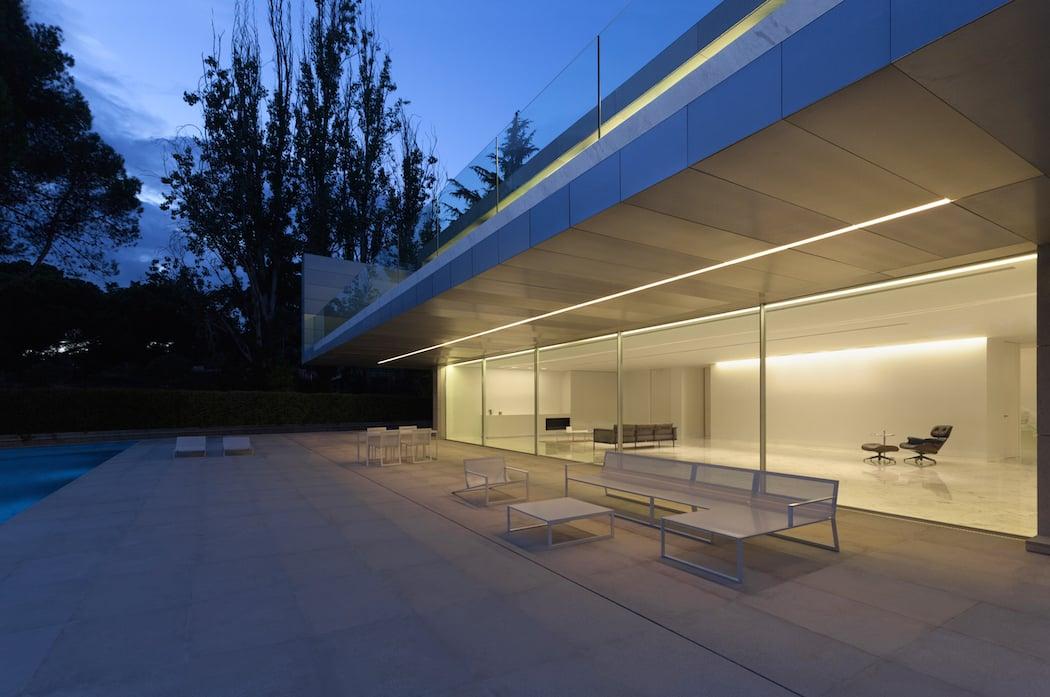 FRAN SILVESTRE ARQUITECTOS   ALUMINUM HOUSE   002