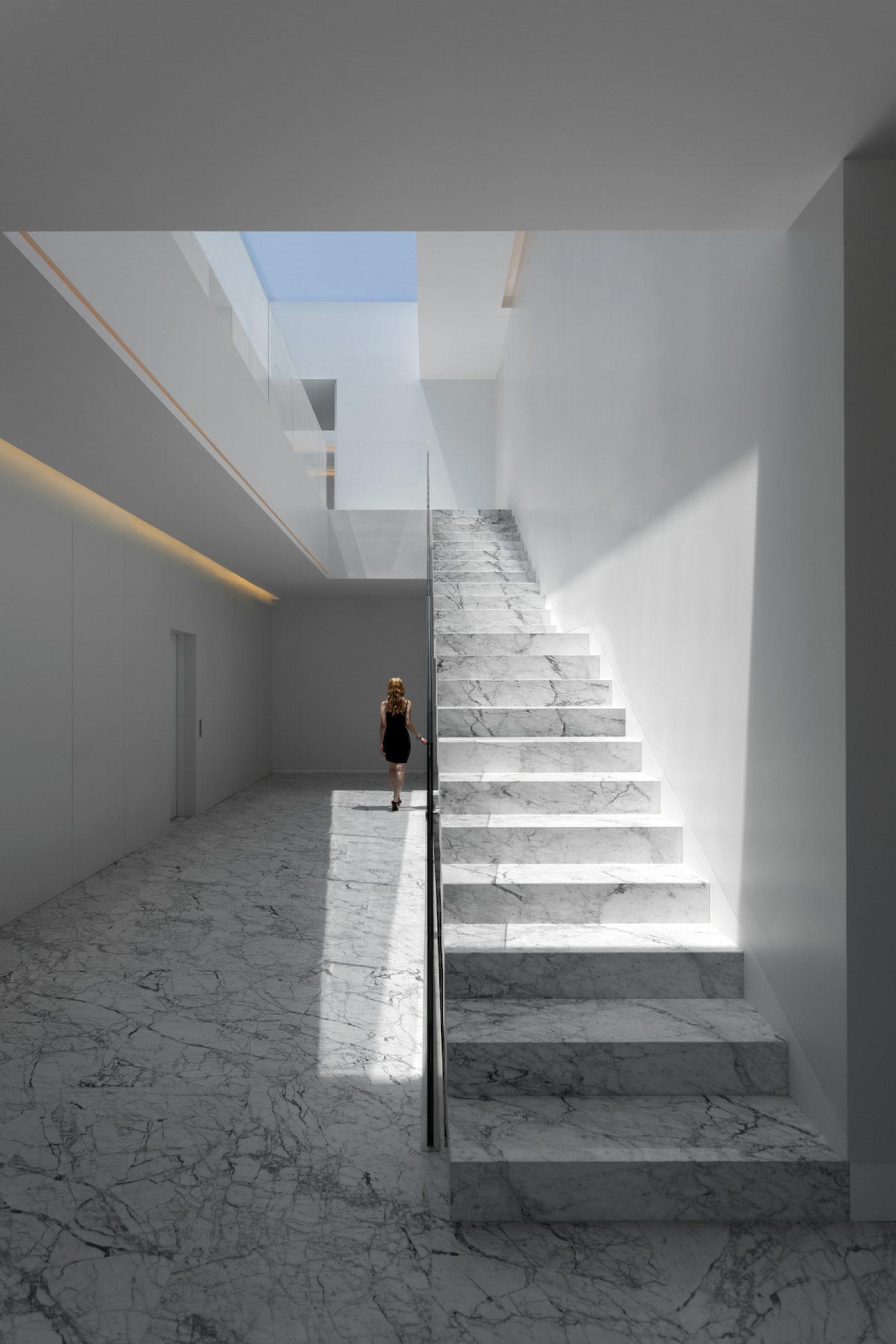 FRAN SILVESTRE ARQUITECTOS - ALUMINUM HOUSE - 006