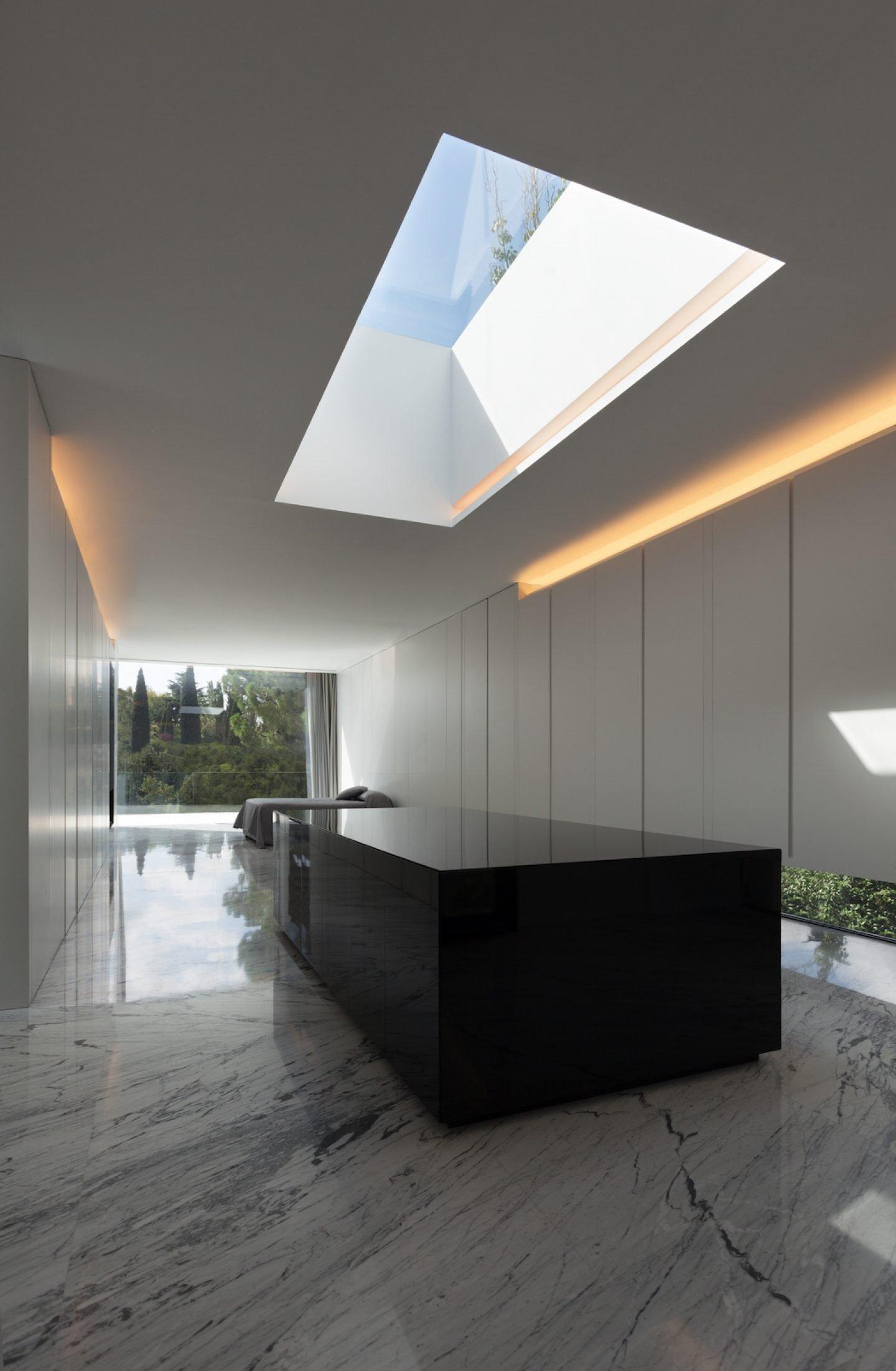 FRAN SILVESTRE ARQUITECTOS - ALUMINUM HOUSE - 016