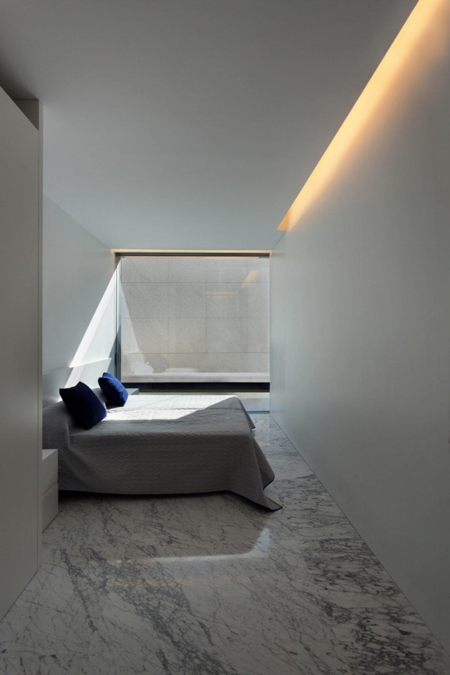 FRAN SILVESTRE ARQUITECTOS - ALUMINUM HOUSE - 017