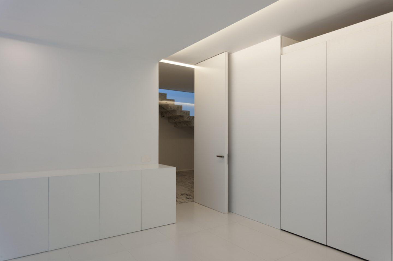 FRAN SILVESTRE ARQUITECTOS - ALUMINUM HOUSE - 020