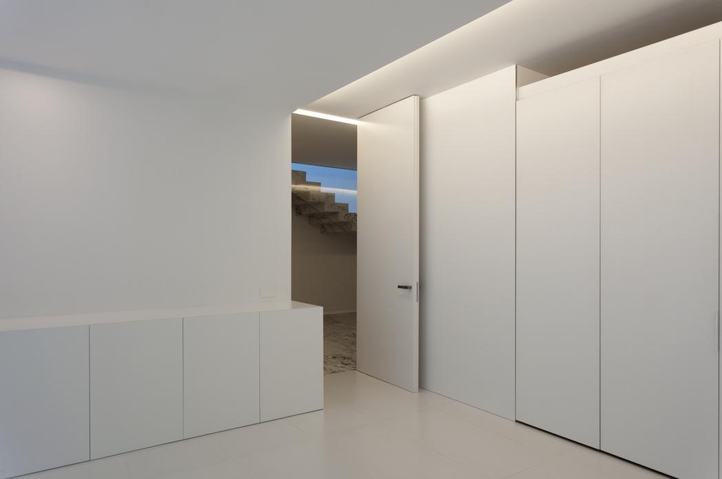 A slice of luxury - Fran silvestre arquitectos ...