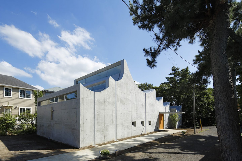 TAKESHI_HOSAKA_Architecture_95C9169