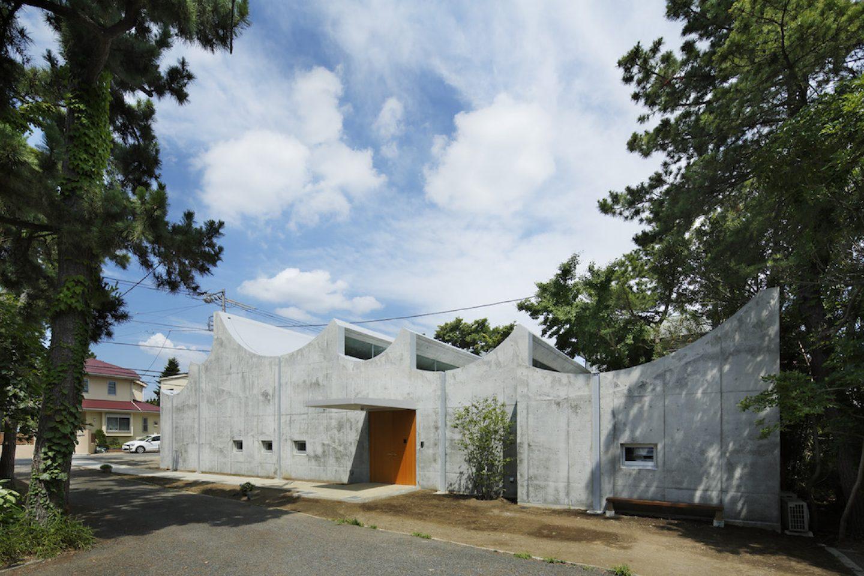 TAKESHI_HOSAKA_Architecture_95C9301