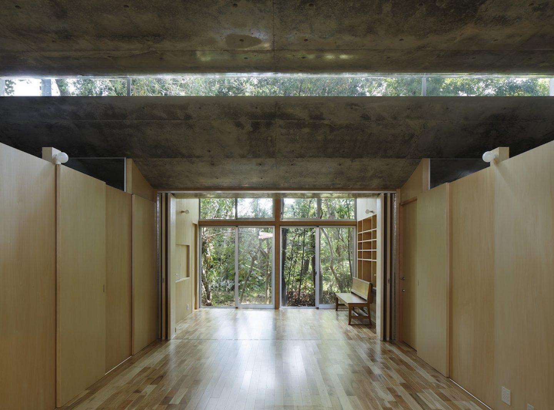 TAKESHI_HOSAKA_Architecture_95C9350