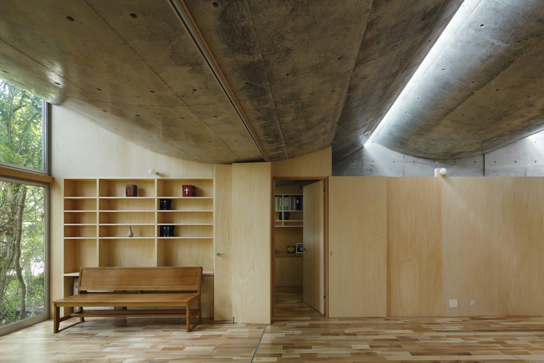 TAKESHI_HOSAKA_Architecture_95C9377