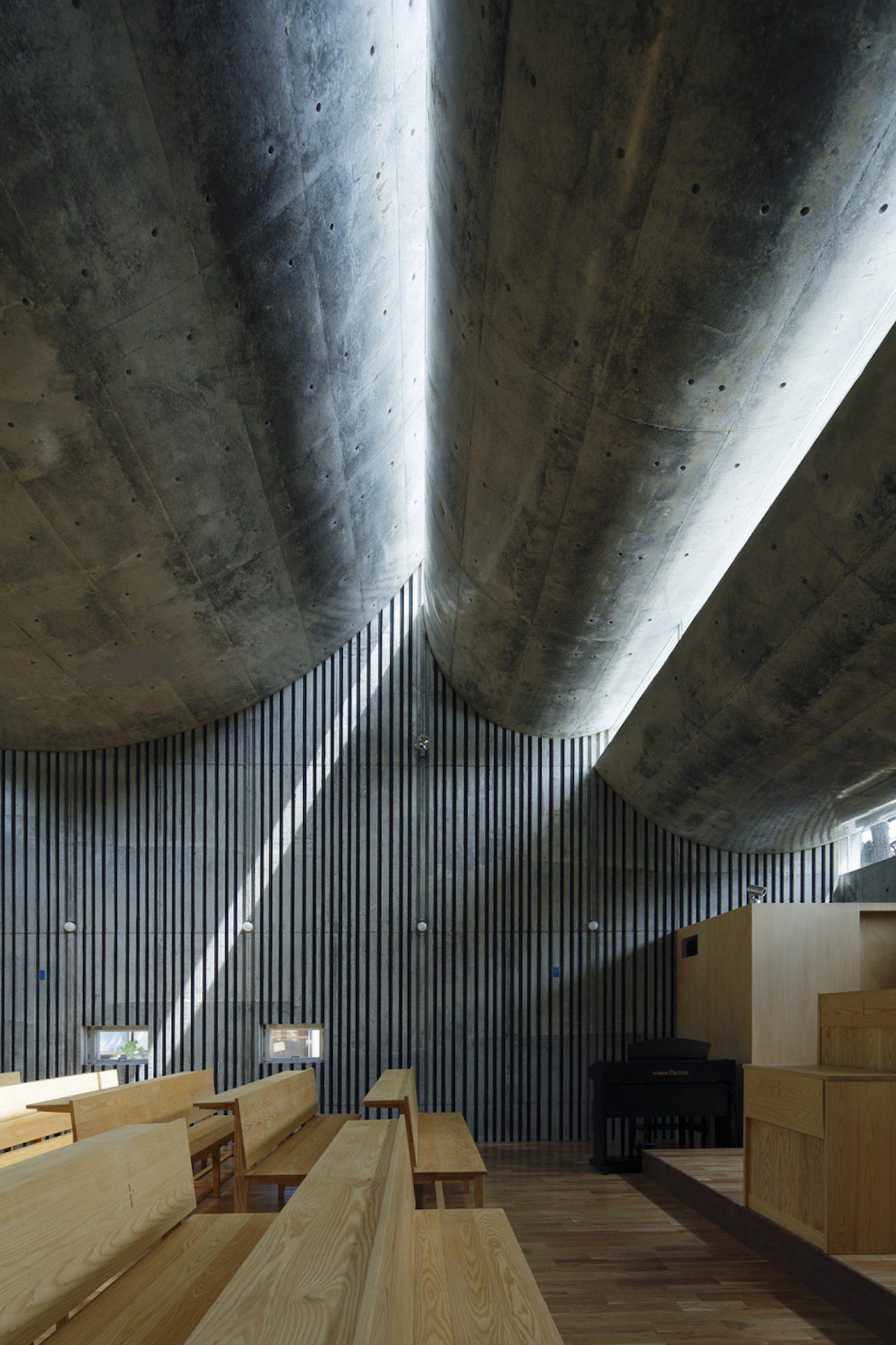 TAKESHI_HOSAKA_Architecture_95C9758