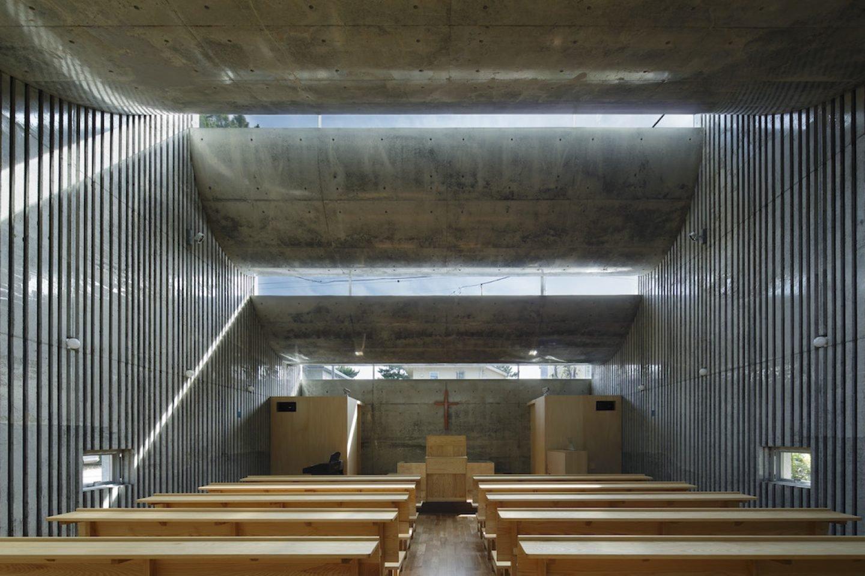 TAKESHI_HOSAKA_Architecture_95C9903
