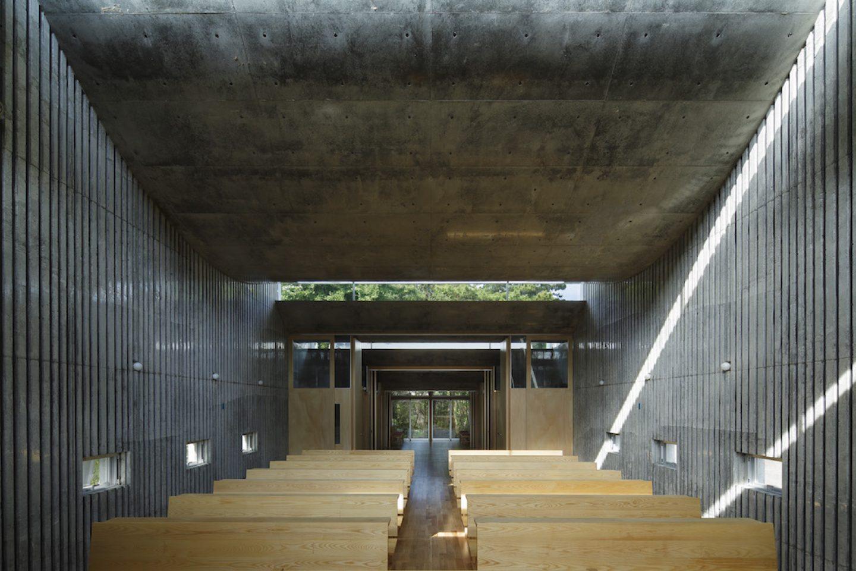 TAKESHI_HOSAKA_Architecture_95C9996