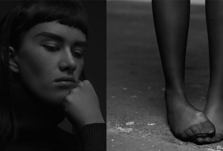 Editorial: The Art Of Waiting — Trisha Ward