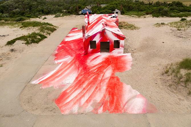 katharina-grosse-moma-ps1-rockway-installation-designboom-03