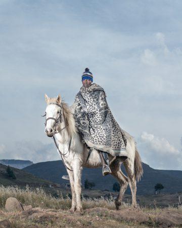 1. Thabo Lekhotsa - Ha Lesala, Lesotho
