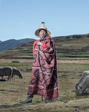 11. Chabeli Mothabeng - Semonkong, Lesotho