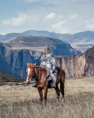 33. Rethabile Motsapi - Tsenekeng, Lesotho
