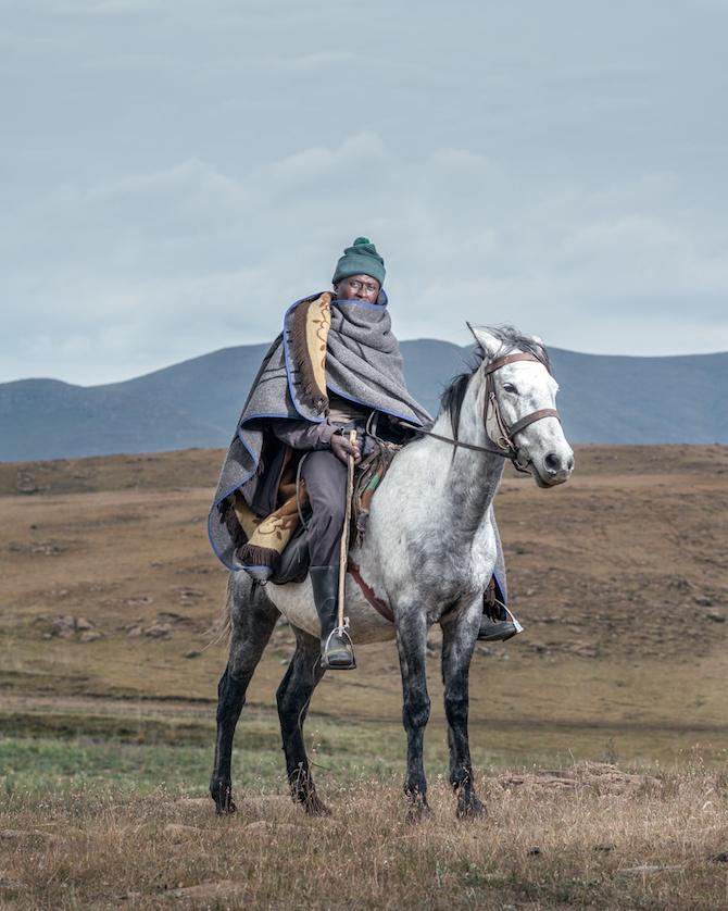 36. Mpho Khanyapa - Ketane, Lesotho