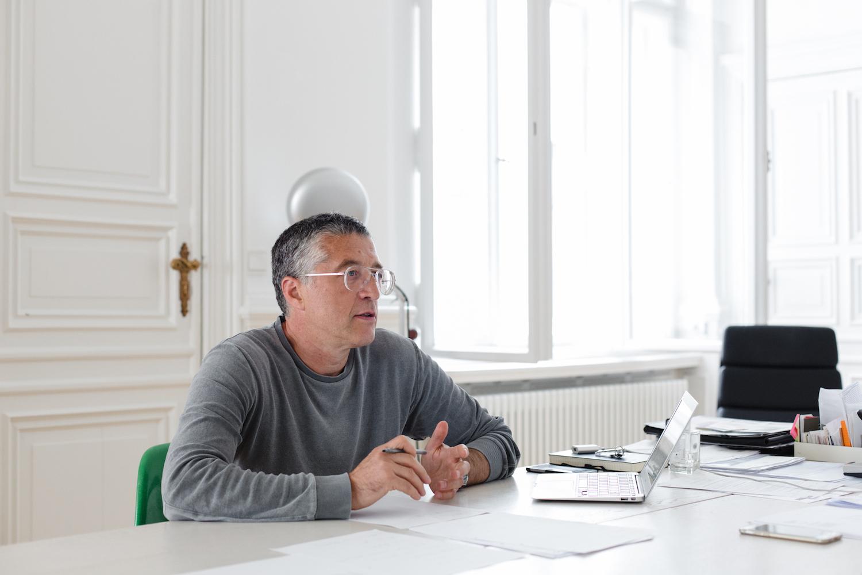 A Visit To Andreas Murkudis Mbel Architektur