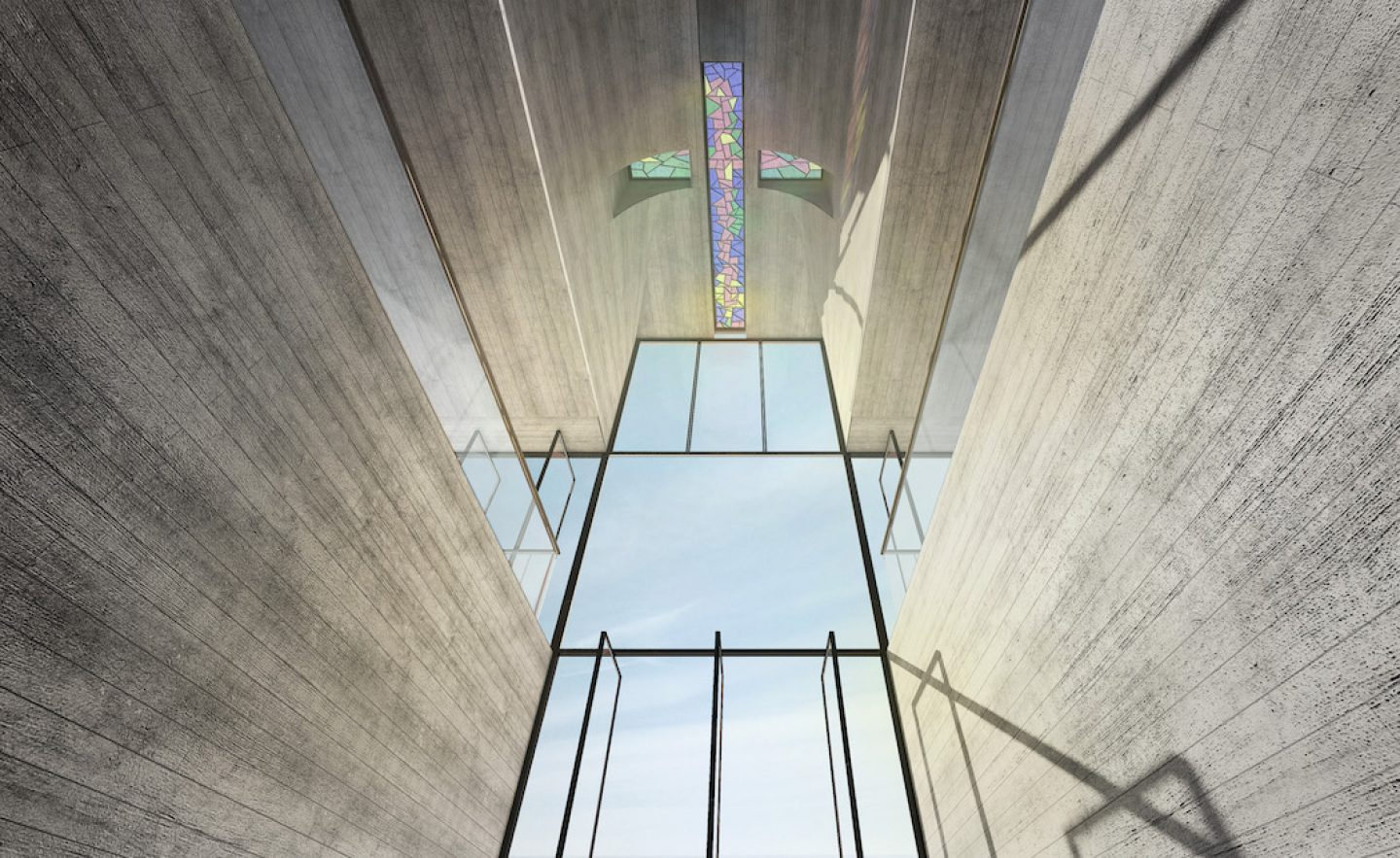 Architecture_OPA_Cross_Chapel_02