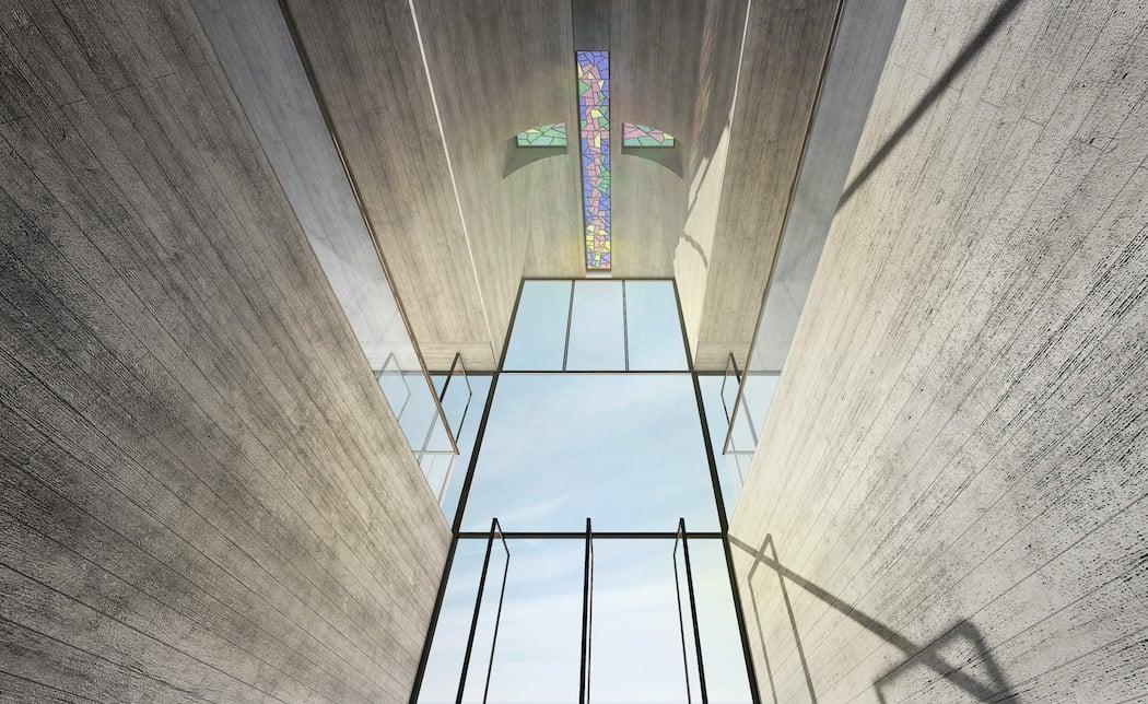 Architecture_OPA_Cross_Chapel_02