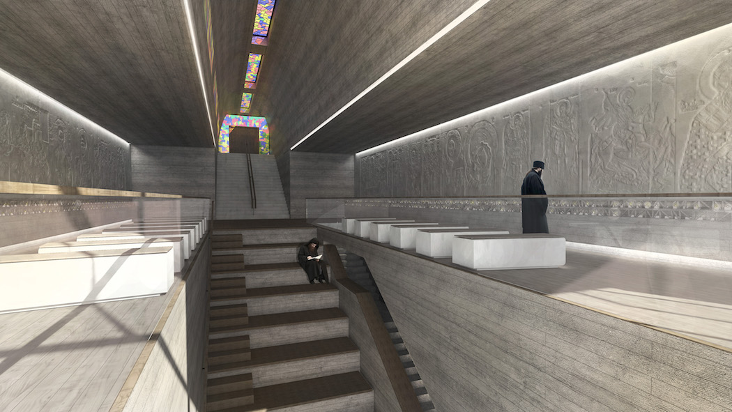 Architecture_OPA_Cross_Chapel_04