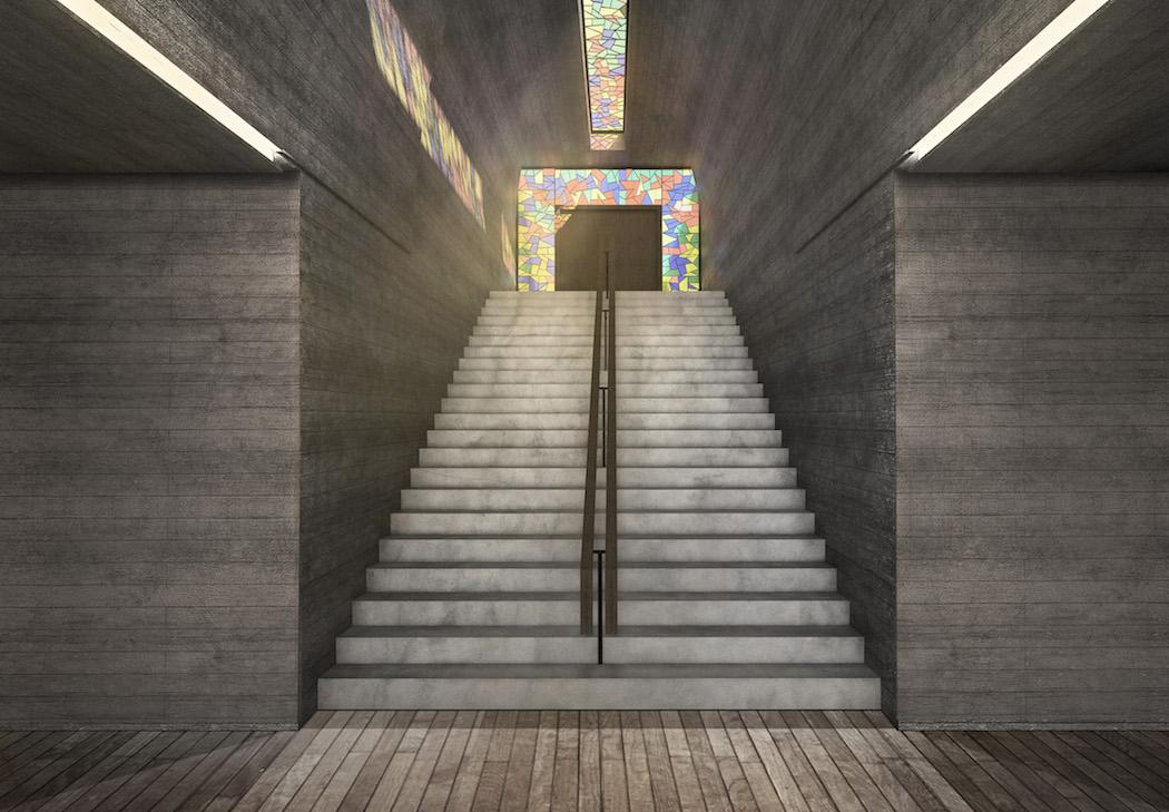 Architecture_OPA_Cross_Chapel_06