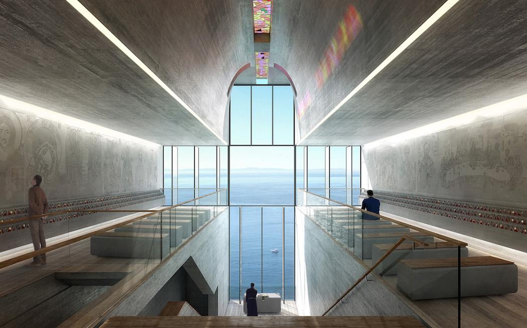 Architecture_OPA_Cross_Chapel_07