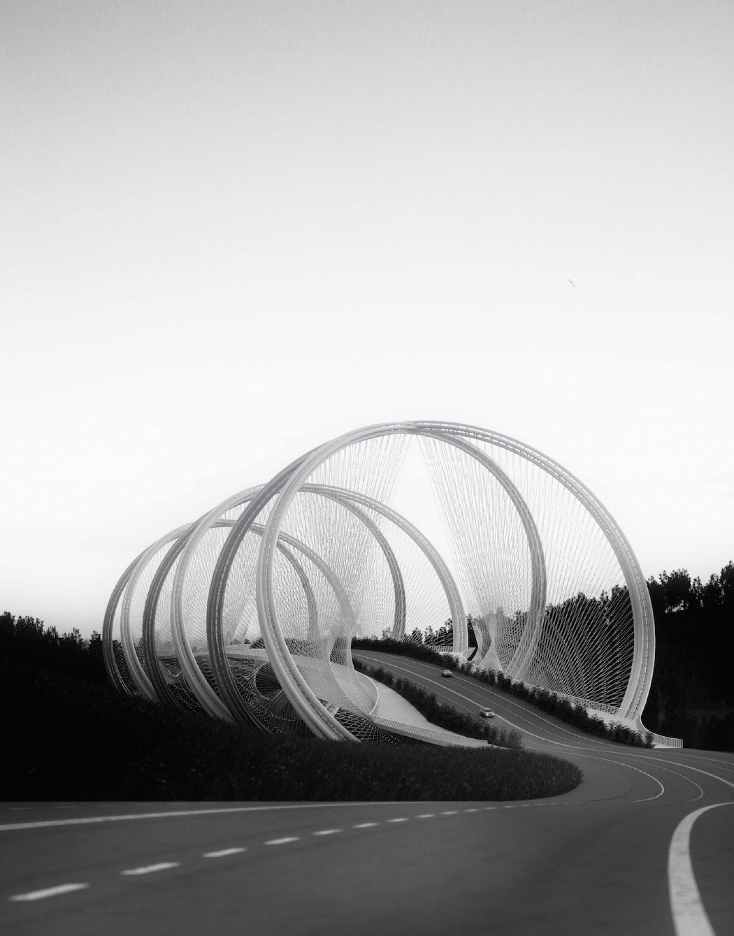 Architecture_ShanShanBridge_Penda01
