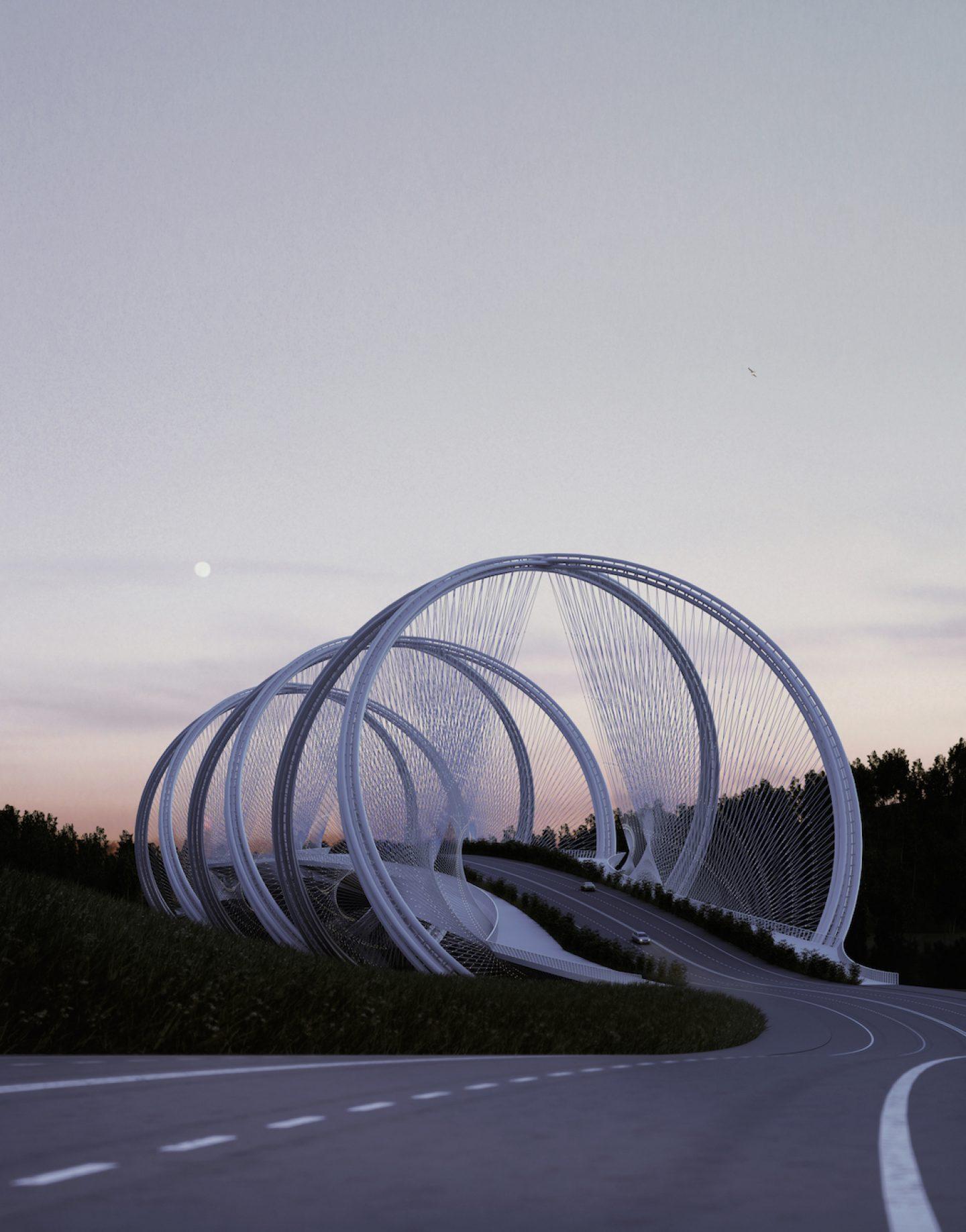 Architecture_ShanShanBridge_Penda21