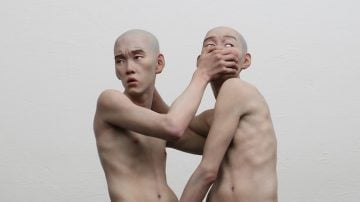 Art_Choi Xooang_Sculptures_09