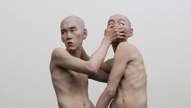 Art_Choi Xooang_Sculptures_09