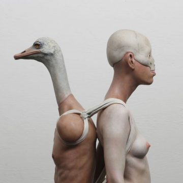 Art_Choi Xooang_Sculptures_10